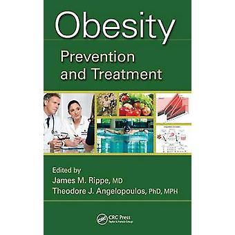 Lihavuuden ehkäisy ja hoito Rippe & James M.