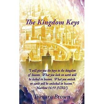 The Kingdom Keys by Brown & Tamara