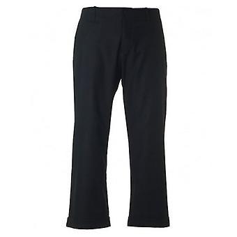 Ymc Bay City Wool Flannel Trousers