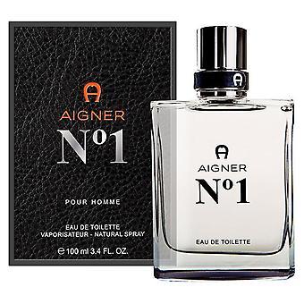 Men's Parfüm Aigner Aigner Parfums EDT No 1