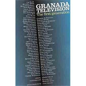 Granada Television de eerste generatie van Finch & John