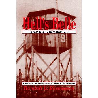 Hells Belle by Rasmussen & Randall L.
