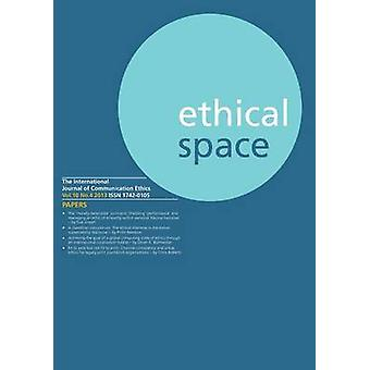 Ethical Space Vol.10 Issue 4 door Keeble & Richard Lance