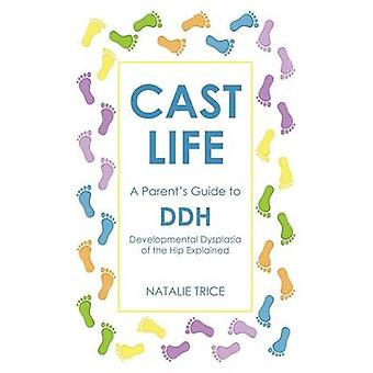 Cast Life A Parents Guide to DDH Developmental Dysplasia of the Hip Explained by Trice & Natalie