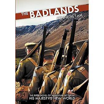 The Badlands by Tam & Kenneth Richard