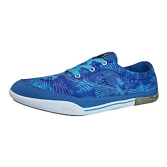Cushe Hoffman Collection Ropewalk Womens Trainers / Shoes - Blue