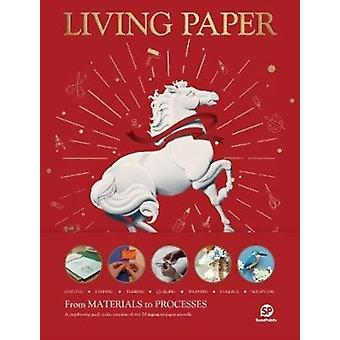 LIVING PAPER