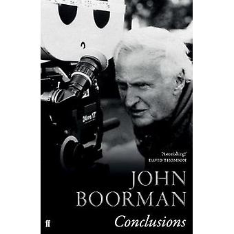 Conclusions by John Boorman - 9780571353798 Book
