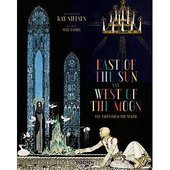 Kay Nielsen - East of the Sun and West of the Moon by Noel Daniel - 97