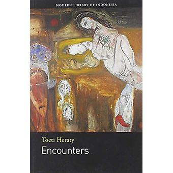 Encounters by Toeti Heraty - 9786029144765 Book
