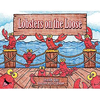 Lobsters on the Loe by Jennifer Ginn - 9780764357022 Book