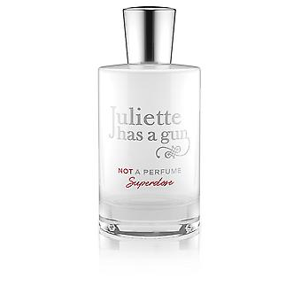 Juliette Has A Gun Not A Perfume Superdose Edp Spray 100 Ml For Women