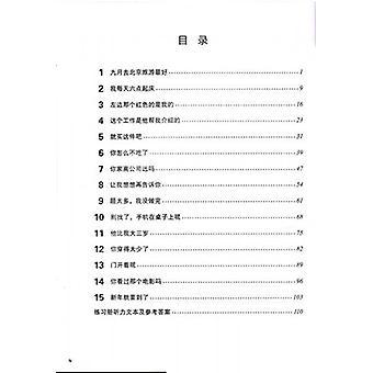 HSK Standard Course 2 - Teacher's Book by Liping Jiang - 978756194015