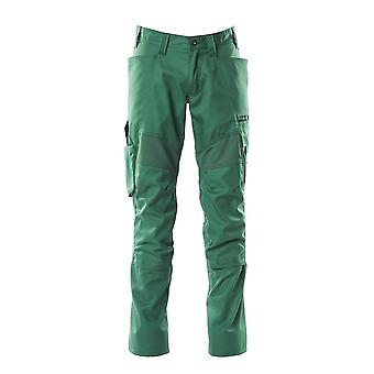 Mascot stretch work trousers kneepad-pockets 18579-442 - accelerate, mens -  (colours 3 of 3)