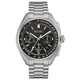 Bulova 96B258 Lunar Pilot 'Moon watch' Men's Chronograph 45mm