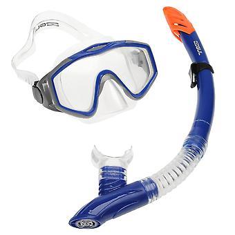 Gul Mens Thresher 30 Mask and Snorkel Set
