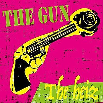 Gun [CD] USA import