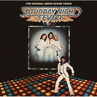 Saturday Night Fever - Soundtrack [CD] USA import