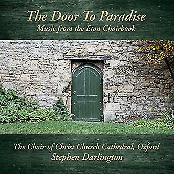 Browne - Door to Paradise [CD] USA import