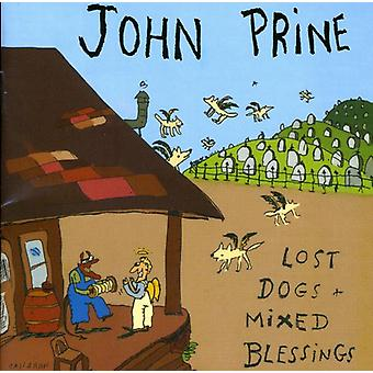 John Prine - Lost Dogs & Mixed Blessings [CD] USA import