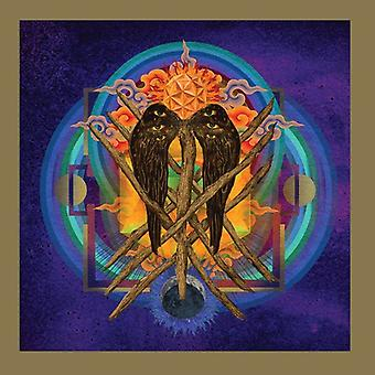 Yob - Our Raw Heart [CD] USA import