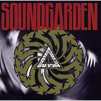 Soundgarden - Badmotorfinger [CD] USA importieren