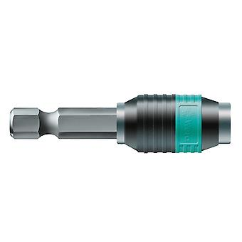 Wera Rapidaptor 889/4 Universal Quick Release Bit Holder 50mm Carded WER073421