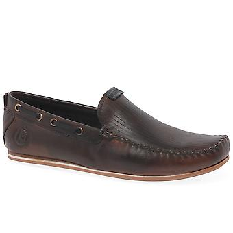 Bugatti Barney Mens Slip On Shoes