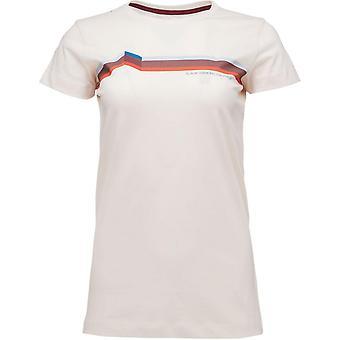 Black Diamond Perspective T-Shirts Lilac