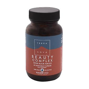 Complex Beauty 50 capsules