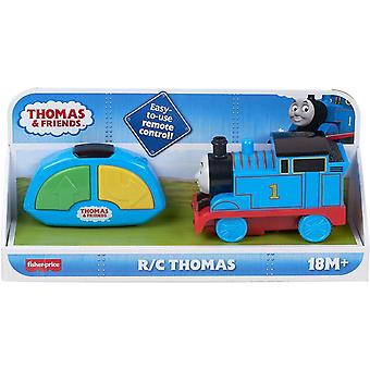 Fisher-Price My First Thomas & Friends R/C Thomas