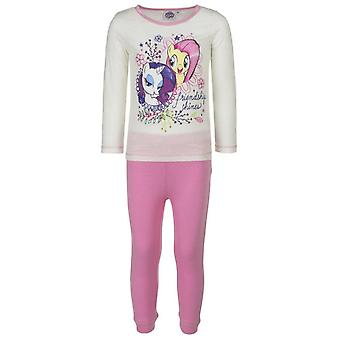 My little pony girl pyjama set