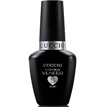 Cuccio Veneer Soak Off LED/UV Colour Gel - Top (6999-LED) 13ml