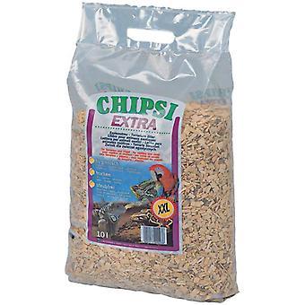 Chipsi Extra Beechwood Wood Chip XXL - 3.2kg