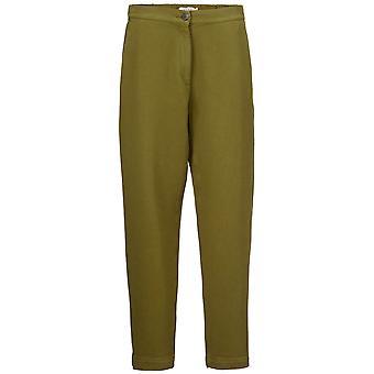 Pantalon vert Patino Kaki Vêtements Masai