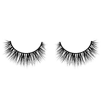 Velour Multi Layered False Mink Lashes - Whispie Sweet Nothings - Natural Length