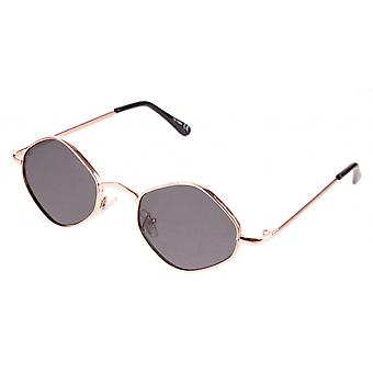 Sunglasses Unisex Cat.3 Black Lens (19-101)