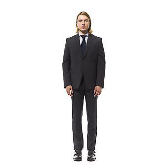 Uominitaliani Suit UO994676-IT50-L