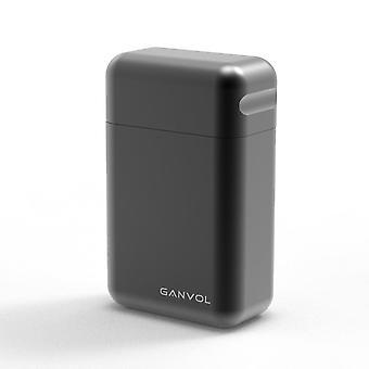 Ganvol Faraday Box S1 Black, Size L