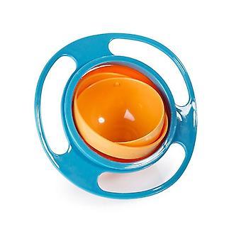 Baby Spill Proof Bowl Feeding Dish - Universal Food Grade Pp Gerechten