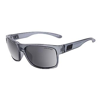 Dirty Dog Furnace Polarised Sunglasses (black/grey)
