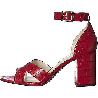 Anne Klein Women's Mardelle Heeled Sandals