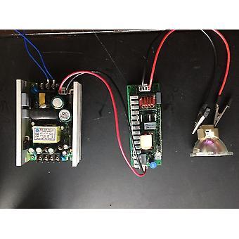 Msd Platinum 5r Lampa Plus Ignitor / Předřadník Plus Napájecí zdroj