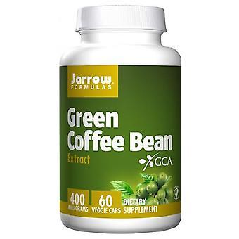 Jarrow formulat vihreä kahvipapu uute, 60 Vcaps