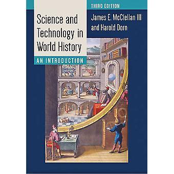 世界史における科学と技術