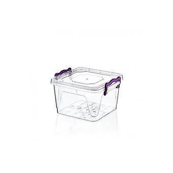 Pojemnik Multibox Hobby Kwadratowy 2,4 l 2173