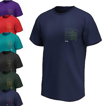 NFL Triple Logo Shirt - Seahawks, 49ers, Chiefs, Saints