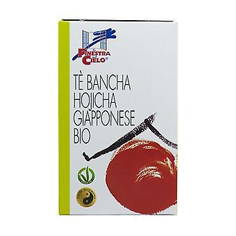 Hojicha tea (bancha) 1 kg