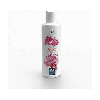 Echinacea and Passiflora Body Milk None