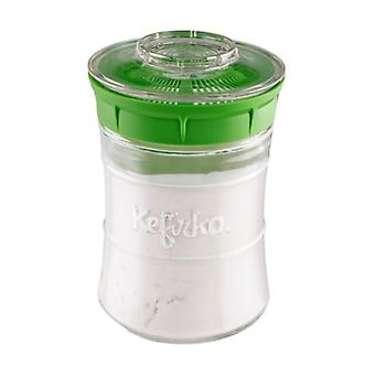 Kefirko Basic Kit Small Green 848 ml